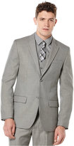 Perry Ellis Men's Big and Tall Suit Jacket