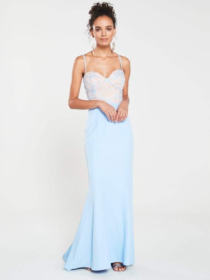 ede5dd98450 Jarlo Maxi Dress - ShopStyle UK