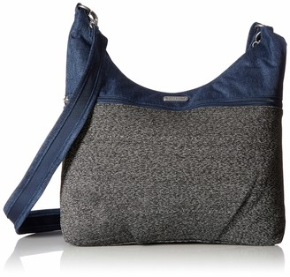 Baggallini Women's Hobo Anywhere