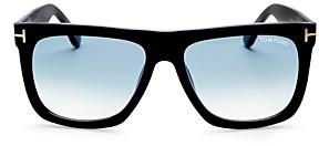 Tom Ford Women's Morgan Square Sunglasses, 55mm