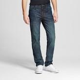 Mossimo Men's Slim Straight Stretch Jeans Pluto