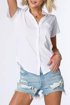 Bobi S/S Button Up Shirt