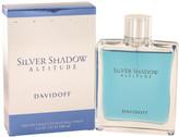 Davidoff Silver Shadow Altitude by Eau De Toilette Spray for Men (3.4 oz)