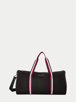 Tommy Hilfiger Signature Stripe Duffle Bag