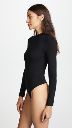 Only Hearts So Fine Thong Bodysuit