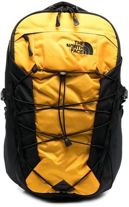 The North Face Jester ripstop backpack