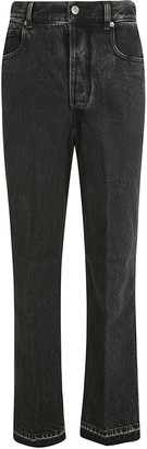 Golden Goose Fitted Classic Jeans