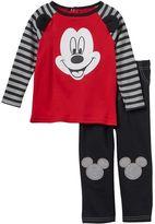 Disney Disney's Mickey Mouse Baby Boy Graphic Tee