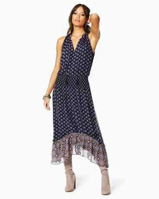 Ramy Brook Printed Keren Dress