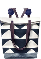 Bunting Convertible Tote / Backpack