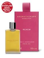 Aromatherapy Associates Renew Rose & Sandalwood Facial Oil