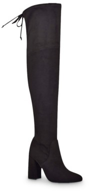 Unisa Jaydi Over The Knee Boot