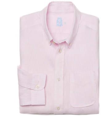 J.Mclaughlin Carnegie Solid Shirt