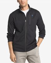 Izod Men's Lightweight Zip Jacket