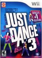 Nintendo Just Dance 3 for the Wii