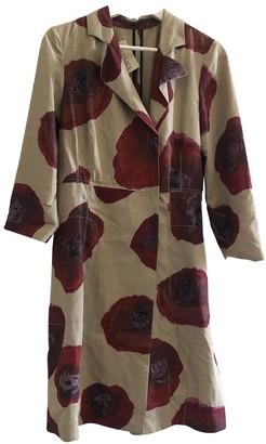 Rachel Roy Beige Coat for Women