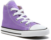 Converse Girls' Chuck Taylor High Top Infant/Toddler