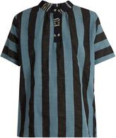 Ace&Jig Mercer striped cotton top
