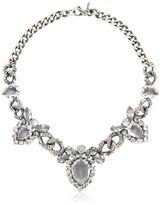 Emanuele Bicocchi Swarovski Crystal Necklace