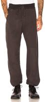 Haider Ackermann Sweatpants in Gray.