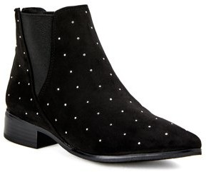 Portland Boot Company Womens Canny Studded Booties