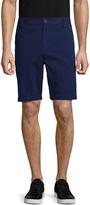 Robert Graham Men's Garry Cotton Shorts