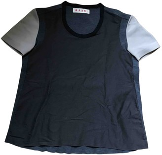Marni Other Wool Tops