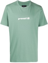 Paura boxy-fit T-shirt