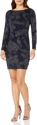 Jessica Howard JessicaHoward Women's Plus Size Sheath