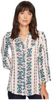 Wrangler Western Flutter Sleeve Women's Clothing