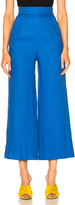 Mara Hoffman High Waist Crop Pant