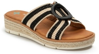 Bare Traps Bliss Espadrille Wedge Sandal