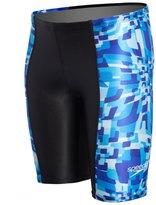 Speedo Youth Optical Burst Jammer Swimsuit 8138471