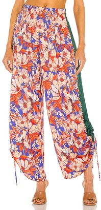 Free People In Bloom Lounge Pant