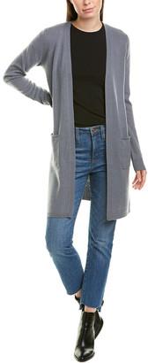 InCashmere Cashmere Duster
