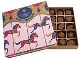 Charbonnel et Walker Christmas Carousel Milk Chocolate Selection- 11.8 oz.