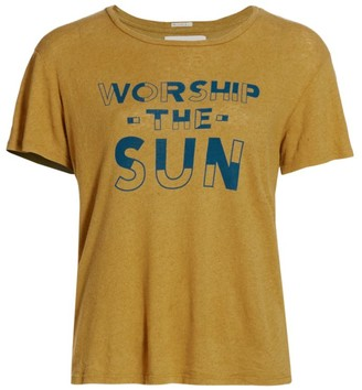 "Mother The Sinful ""Worship The Sun"" T-Shirt"