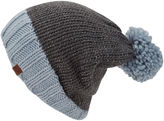 Keds Colorblock Lurex Beanie