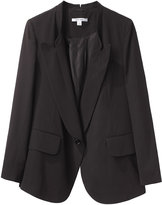 Carven / Single Button Blazer