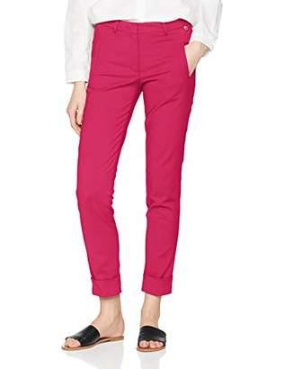 Daniel Hechter Women's Pants Trousers, (Pink 210), W38