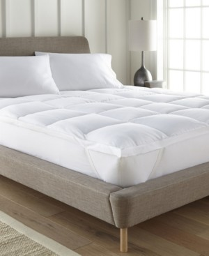 IENJOY HOME Home Collection Luxury Ultra Plush Mattress Topper, Cal King Bedding