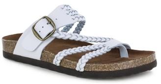 White Mountain Hayleigh Sandal