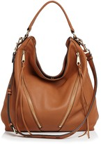Rebecca Minkoff Moto Leather Hobo