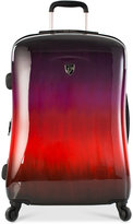 "Heys Ombré Sunset 26"" Expandable Hardside Spinner Suitcase"