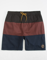 Hippy-Tree HIPPYTREE Sloper Mens Shorts