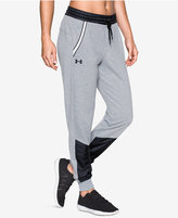 Under Armour Fleece Warm-Up Pants