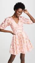 Temperley London Riviera Mini Dress