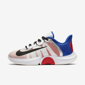 Nike Women's Hard Court Tennis Shoe NikeCourt Air Zoom GP Turbo