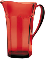 Guzzini Belle Epoque - Jug - Red
