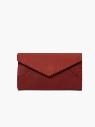 ABLE Solome Long Wallet